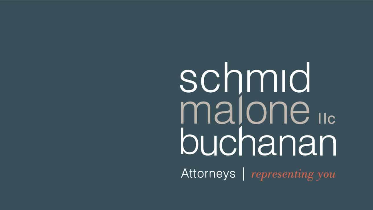 Schmid Malone Buchanan