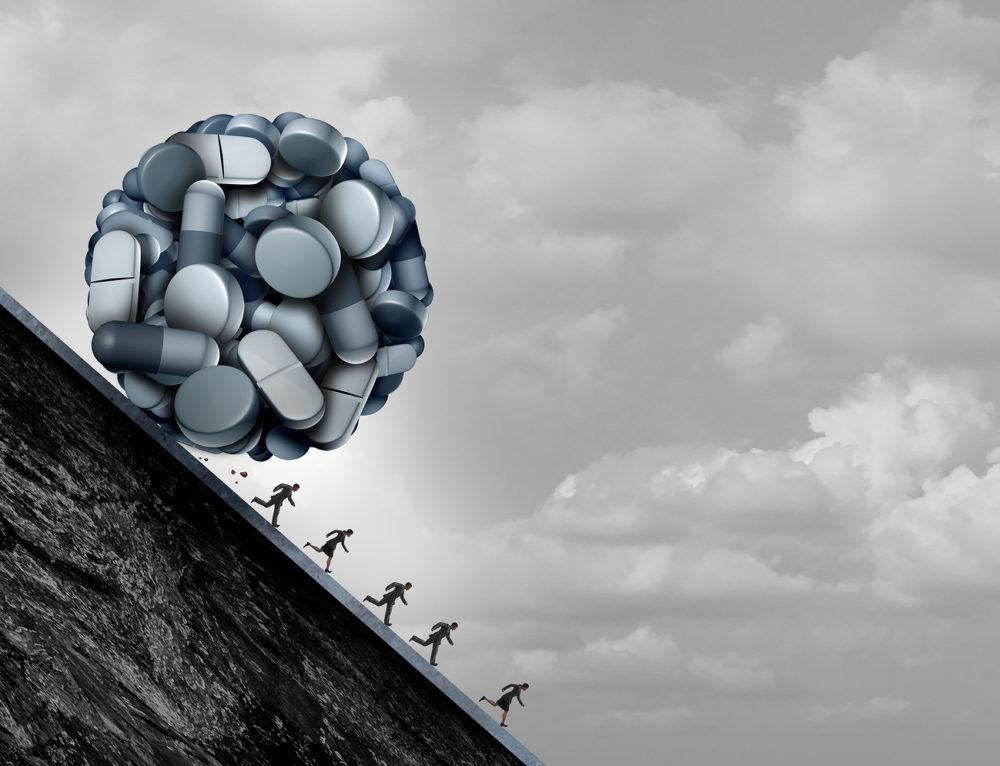 September forum: Hooked! Understanding Our Addiction to Opiates