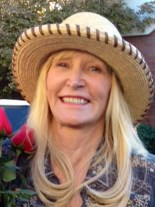 Pamela Hulce Andrews